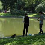 Vorbild für den ambitionierten Angler