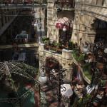 GUM, ein Megakaufhaus am Roten Platz