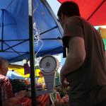 Abzocke am Markt