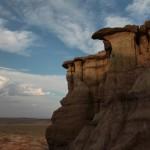 Felsformationen, die gar nicht aus aus Fels sind