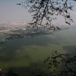 Blick ueber Kunming