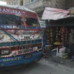 Unser Bus - da kann ja nichts passieren, der hat Speed Control
